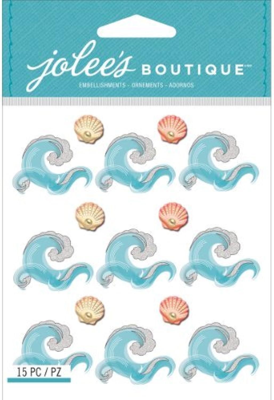 Jolee's Boutique Dimensional Stickers, Waves Repeats by Jolee's Boutique B01KB7TGCE B01KB7TGCE B01KB7TGCE | Deutschland Berlin  9ddfc7