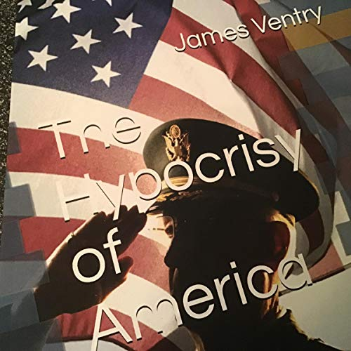 The Hypocrisy of America cover art