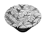 PopSockets PopTop - Top Intercambiable para tu PopGrip Intercambiable - Mono Jungle