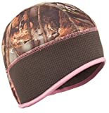 Huntworth - Gorro de Forro Polar para Mujer, Mujer, Color Oak Tree EVO, tamaño M/L