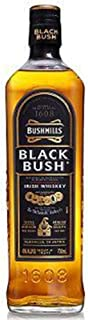 Bushmills Black Bush Irish Whiskey 700ml Pack 70cl