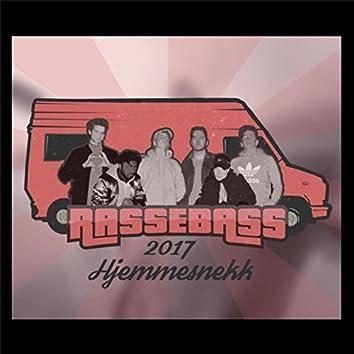 Rassebass 2017 Hjemmesnekk (feat. Steffen Ethir)