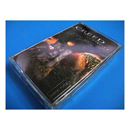 Creed Weathered [Cassette] [Turkey Import]