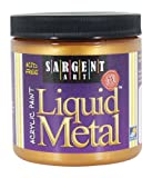 Sargent Art 22-1110 8-Ounce Liquid Metal Acrylic...