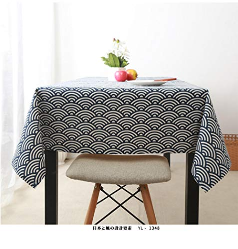 XINGXIAOYU Tablecloth Anti Slip ...