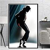 LIZHIOO Poster Und Drucke Von Michael Jackson, Porträts