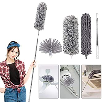 JANEYO Extendable Duster