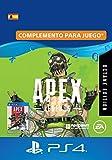 Apex legends - Octane Edition | Código de descarga PS4 - Cuenta española