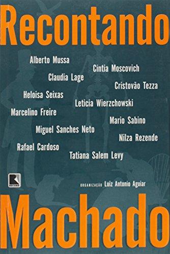 Recontando Machado