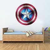 GNG Kapitän Amerika Schild Superheld Kinder Junge MädChen