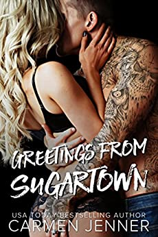 Greetings From Sugartown by [Carmen Jenner, Be Designs, Lauren McKellar]