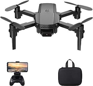 drone rc, Entweg KF611 RC Drone com câmera 4K Mini Quadcóptero dobrável Brinquedo interno para crianças com função Trajetó...