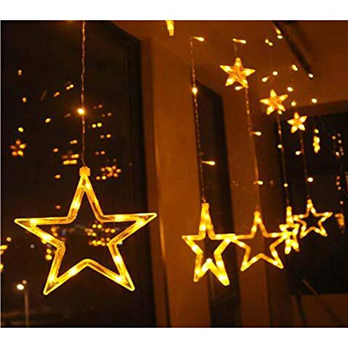400 DEL Chaser chaîne fée lumières intérieur//extérieur Noël Lumières de fête