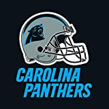 Creative Converting 16 Count Carolina Panthers Lunch Napkins - 669505
