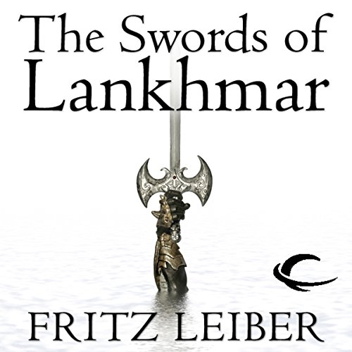 The Swords of Lankhmar cover art