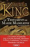 TESTAMENT DE MARIE MADELEINE
