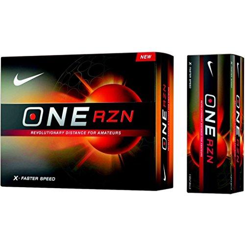 Nike Golf One RZNX Golf Balls