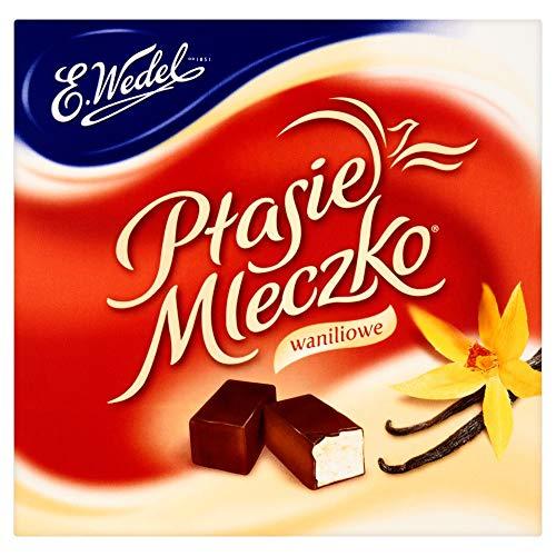 E.Wedel Ptasie Mleczko - Pralinen - Vanille 380g
