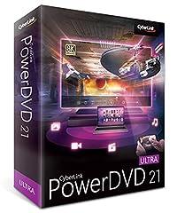 PowerDVD 21 Ultra 64-Bit