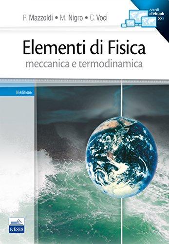 Elementi di fisica: 1