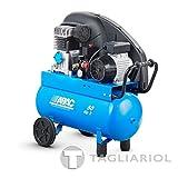 ABAC PRO A29B 50 CM2 COMPRESSORE PROFESSIONALE - 50L ARIA COMPRESSA MOTORE 2HP