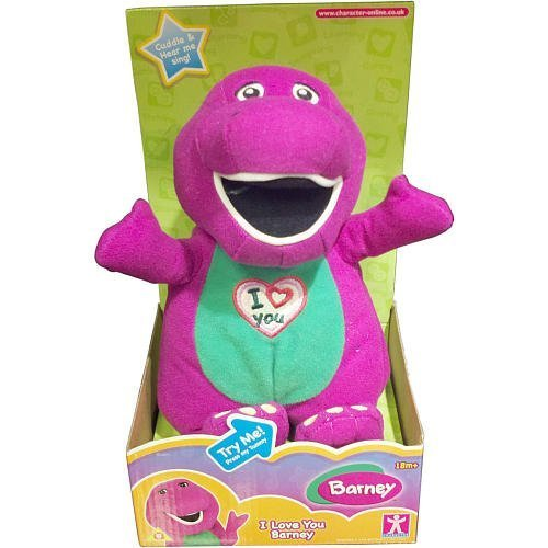 Top 10 barney doll for 2020