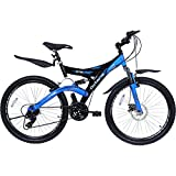 Hero SDTB26BKBL02 Octane DTB V3 Speed Bicycle, 26-inch...
