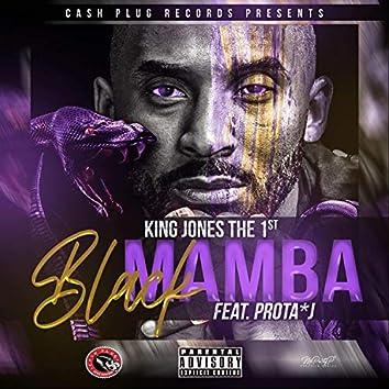 The Black Mamba Project