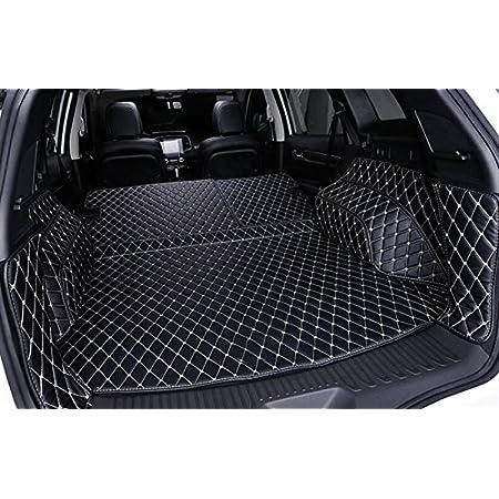 Kofferraumschalenmatte Für Kofferraumboden Für Koleos 2 Generation 2017 2020 Auto