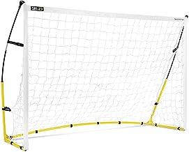 هدف وشبكة كرة قدم متحرك من SKLZ Quickster Soccer Goal