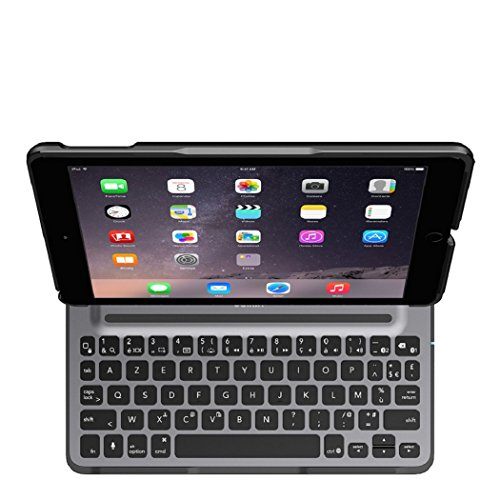 Belkin Ultimate LITE iPad MINI 4 Bluetooth, Keyboard