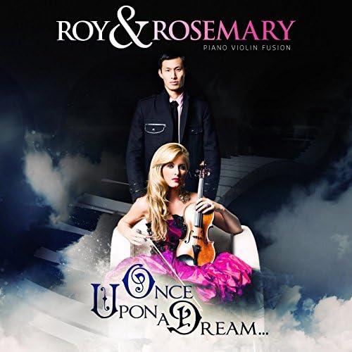 Roy & Rosemary