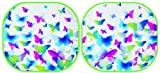 Auto Expressions 804712 Standard Size Butterfly Frenzy Magic Shade