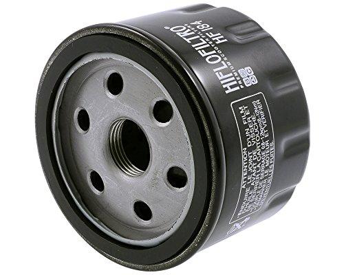Ölfilter HIFLOFILTRO für Piaggio MP3400LT M64200200932,6PS, 24kw