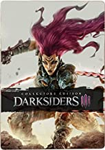 THQ Nordic Darksiders III Collectible Steelbook - PlayStation 3; PlayStation 2; PlayStation
