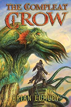 The Compleat Crow by [Brian Lumley]