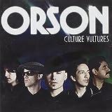 Songtexte von Orson - Culture Vultures