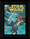 Stick It On Your Wall Star Wars – Jedi Quest: Darth