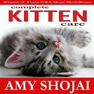Complete Kitten Care cover art