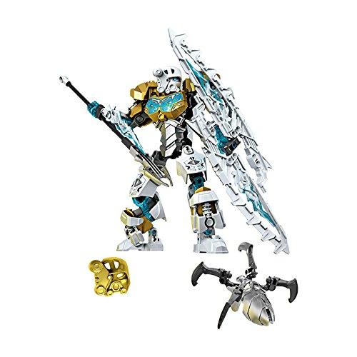 LEGO Bionicle 70788 Kopaka - Master of Ice