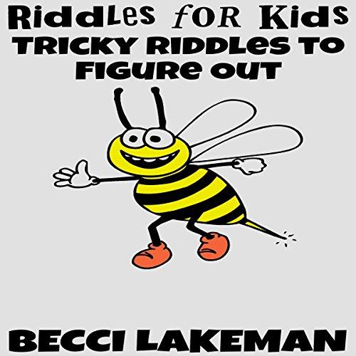 Riddles for Kids Titelbild