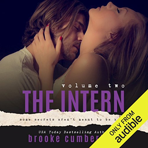 The Intern, Vol. 2 audiobook cover art