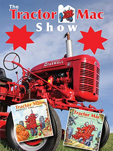 The Tractor Mac Show