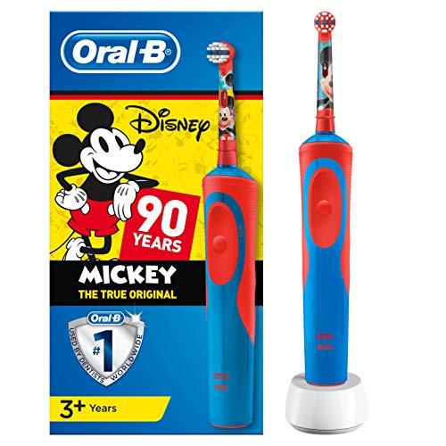 Procter & Gamble -  Oral-B Kids Disney