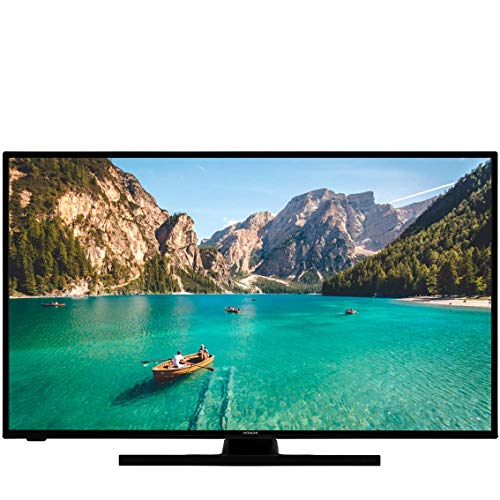Smart TV Hitachi 32' HD LED WiFi