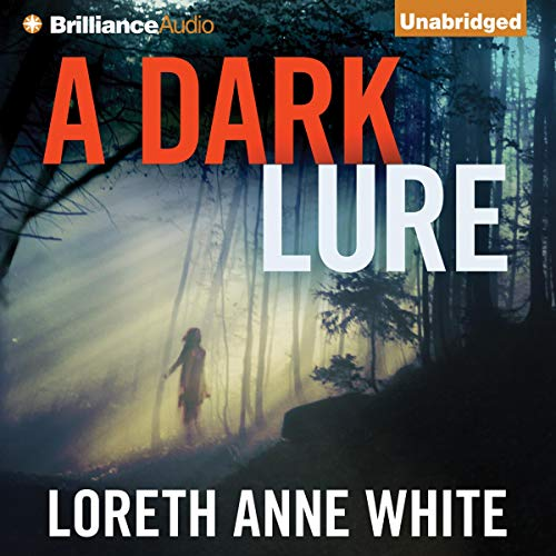 A Dark Lure cover art