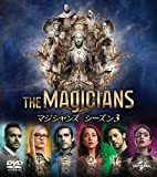 マジシャンズ シーズン3 バリューパック[DVD]