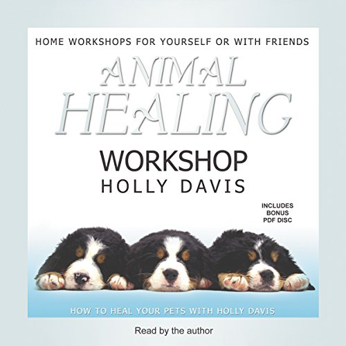 Animal Healing Workshop  Audiolibri