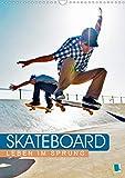 Skateboard: Leben im Sprung (Wandkalender 2021 DIN A3 hoch)