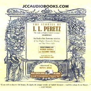 The Stories of I.L. Peretz cover art